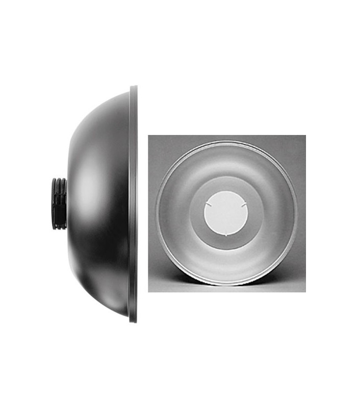Profoto Silver Softlight Beauty Dish Reflector for Profoto - 20.5 (100607)