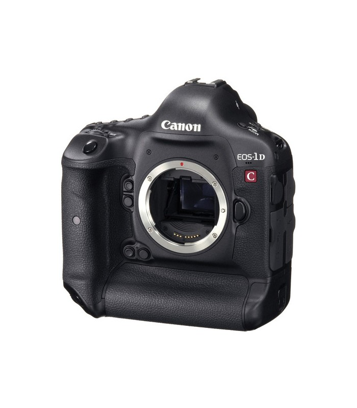 Canon EOS 1Dc Body