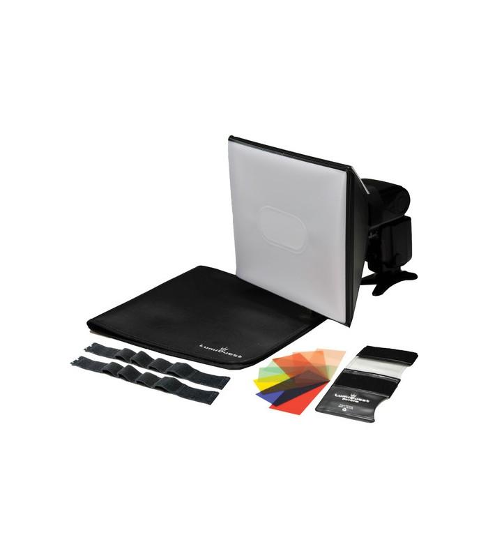 LumiQuest Strobist® Kit