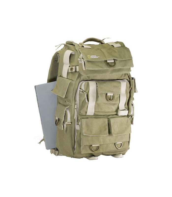 National Geographic NG-5737 Earth Explorer Large Backpack