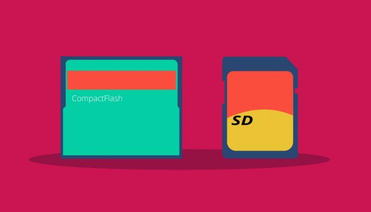 راهنمای خرید کارتهای حافظه (2)