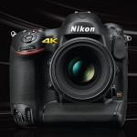 تماشا کنید: فوکوس خودکار و 12 فریم بر ثانیه Nikon D5