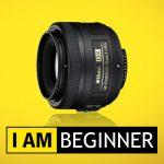 لنزهای برتر نیکون برای شروع عکاسی