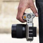 دوربین جدید هاسلبلاد معرفی شد!
