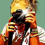 زاویه دید و انتخاب لنز مناسب برای عکاسی پرتره