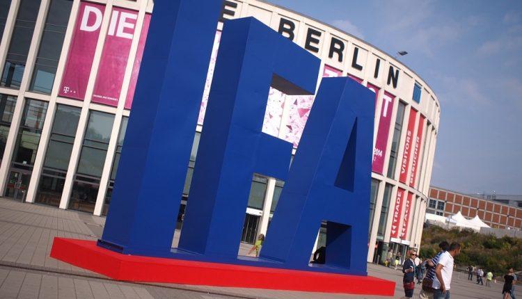 IFA 2016 را از پیکسل دنبال کنید