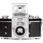 اولین دوربینهای SLR تاریخ