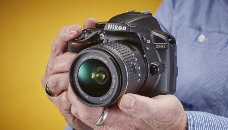 بهترین دوربینهای DSLR برای شروع عکاسی