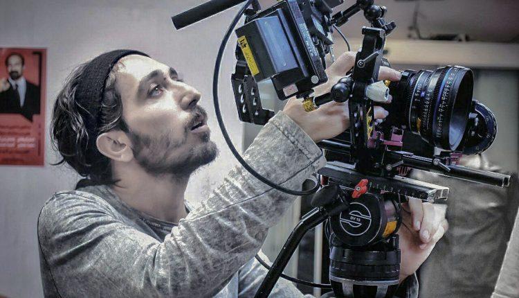 محمود اسدی، فیلمبردار جوانی که از ملاکهایش برای انتخاب دوربین میگوید