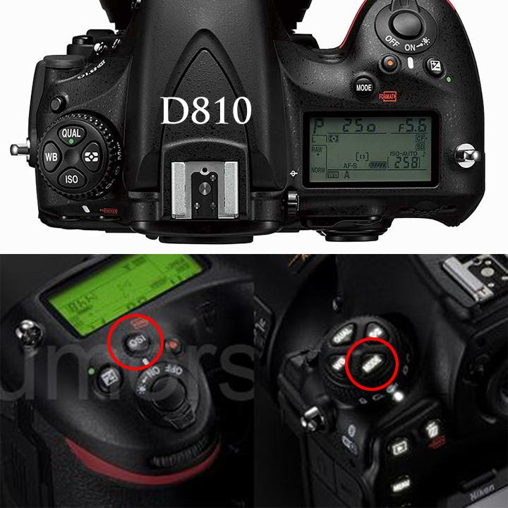 دوربین عکاسی D850 نیکون