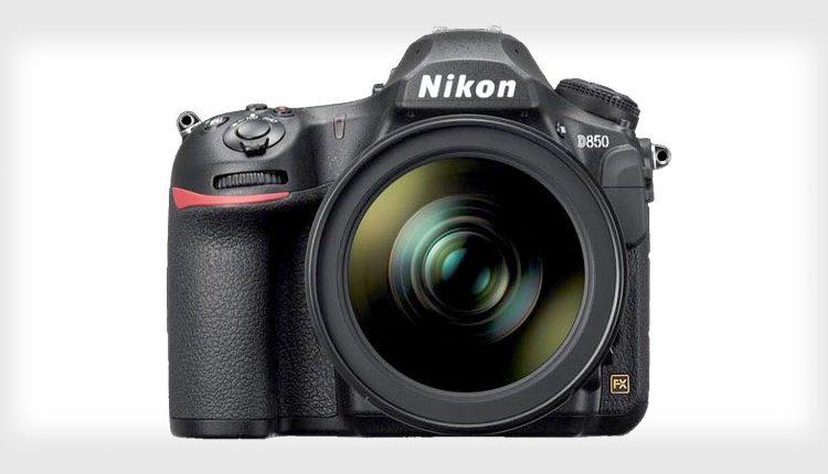 مشخصات فنی دوربین Nikon D850