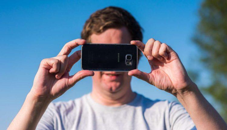 ۱۰ توصیهی ساده و کاربردی برای عکاسی با گوشی هوشمند