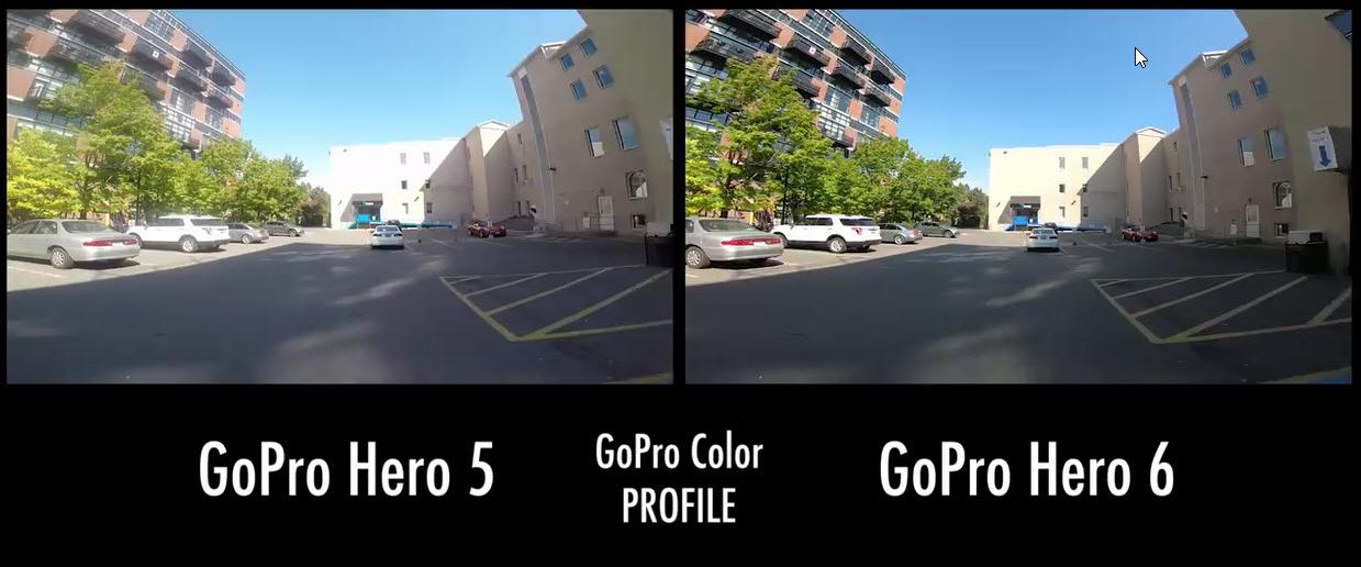 گوپرو Hero6