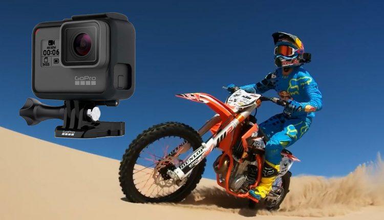 تیزر تبلیغاتی GoPro HERO6 را ببینید!