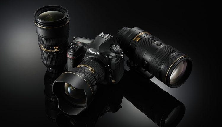 نیکون لنزهای پیشنهادی برای عکاسی با نیکون D850 را معرفی کرد!
