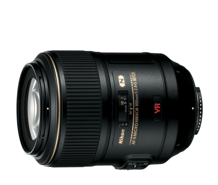 AF-S VR Micro-Nikkor 105mm f2.8G لنزهای نیکون