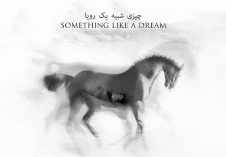 چیزی شبیه یک رویا