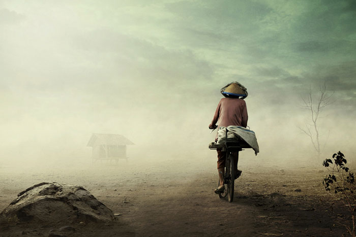 مجموعه عکس جهان پرشکوه مامون اثر سوکرون مامون-10