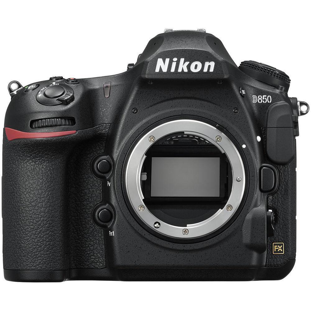 بهترین دوربین نیکون - Nikon D850