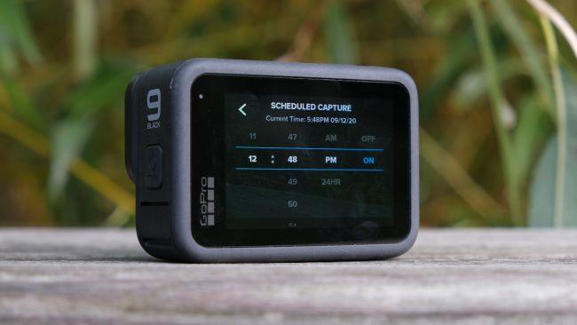 تفاوت گوپرو هیرو ۸ و ۹ در قابلیت های و تنظیمات دوربین