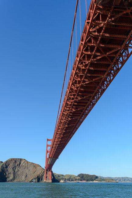 پل Golden Gate