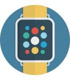 ساعت و ابزارهای هوشمند