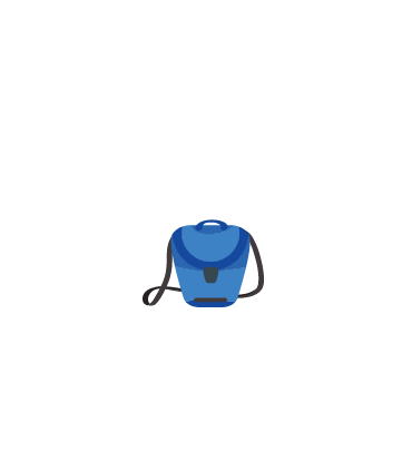 کیف شانهآویز