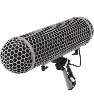 تجهیزات صوتی و لوازم صدابرداری