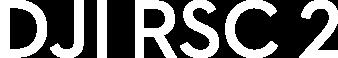 DJI RSC2 Logo