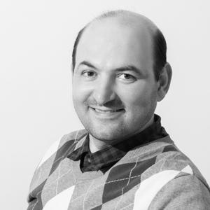 محمدرضا جمالی منفرد